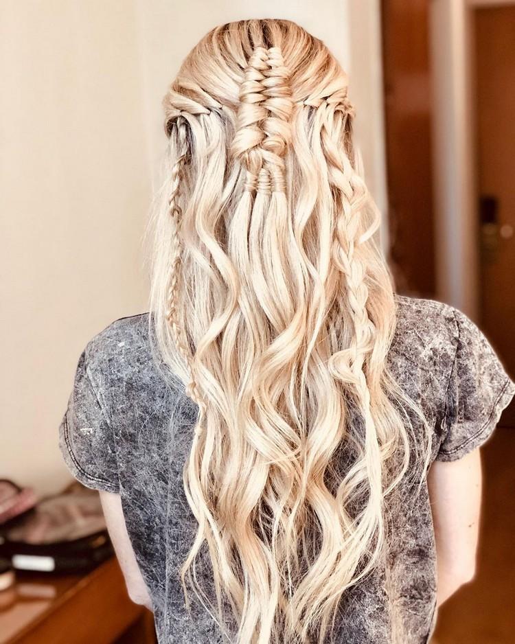 Bohemain Hairstyle (10)
