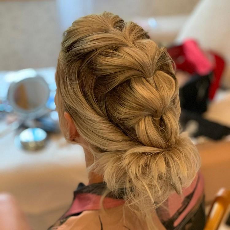 Bohemain Hairstyle (14)