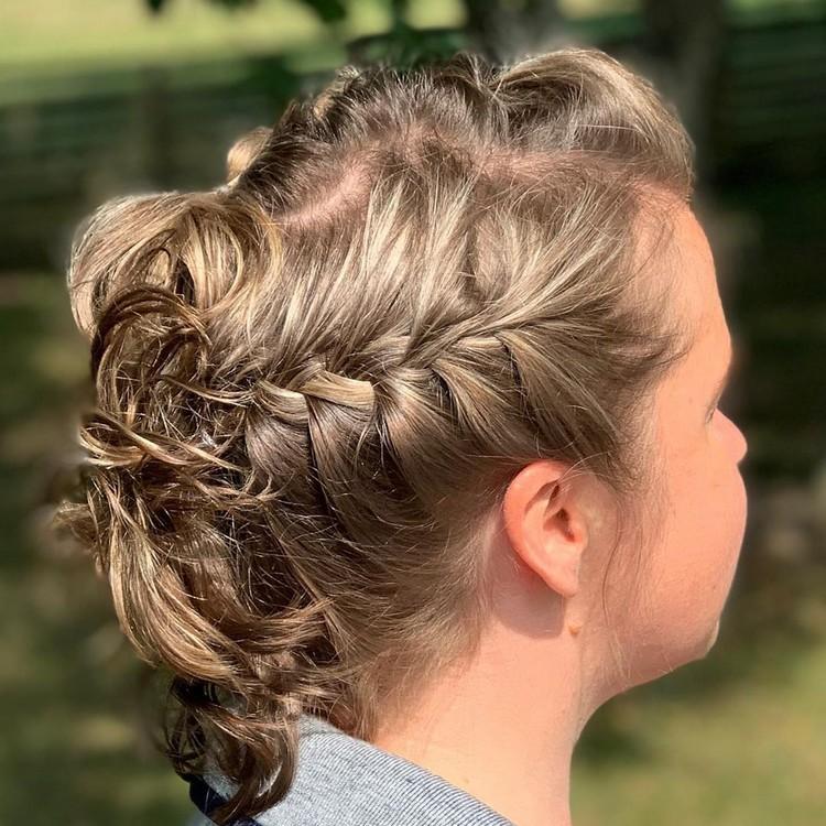 Bohemain Hairstyle (15)