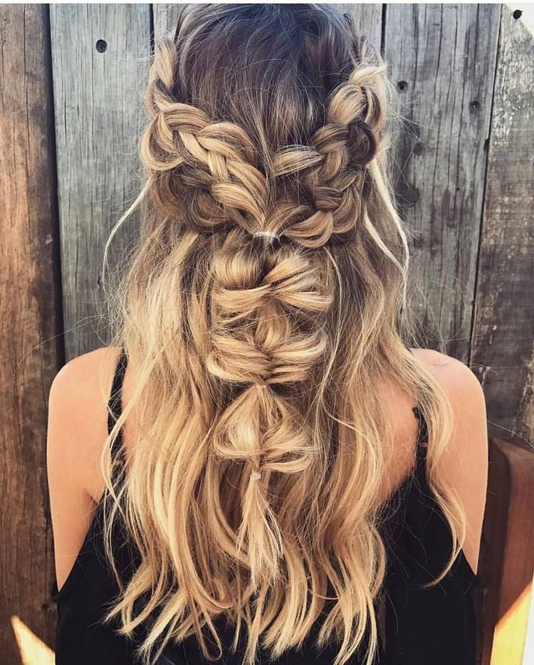 Bohemain Hairstyle (16)