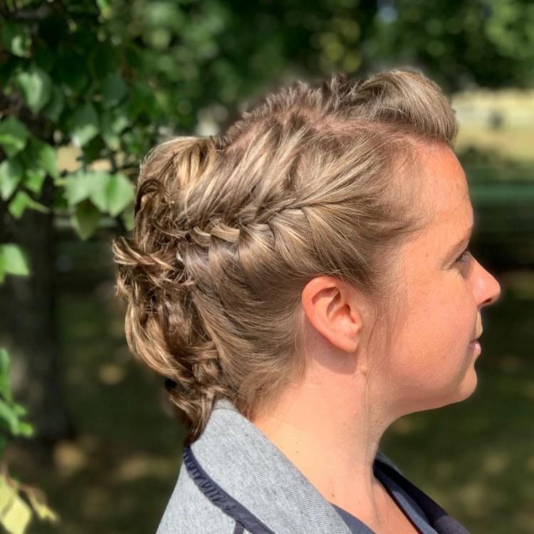 Bohemain Hairstyle (17)
