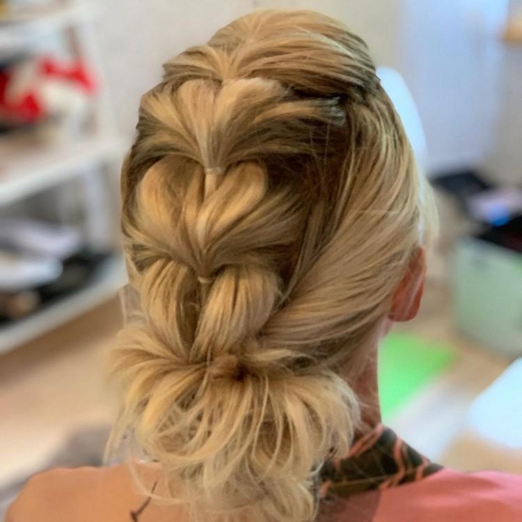 Bohemain Hairstyle (19)