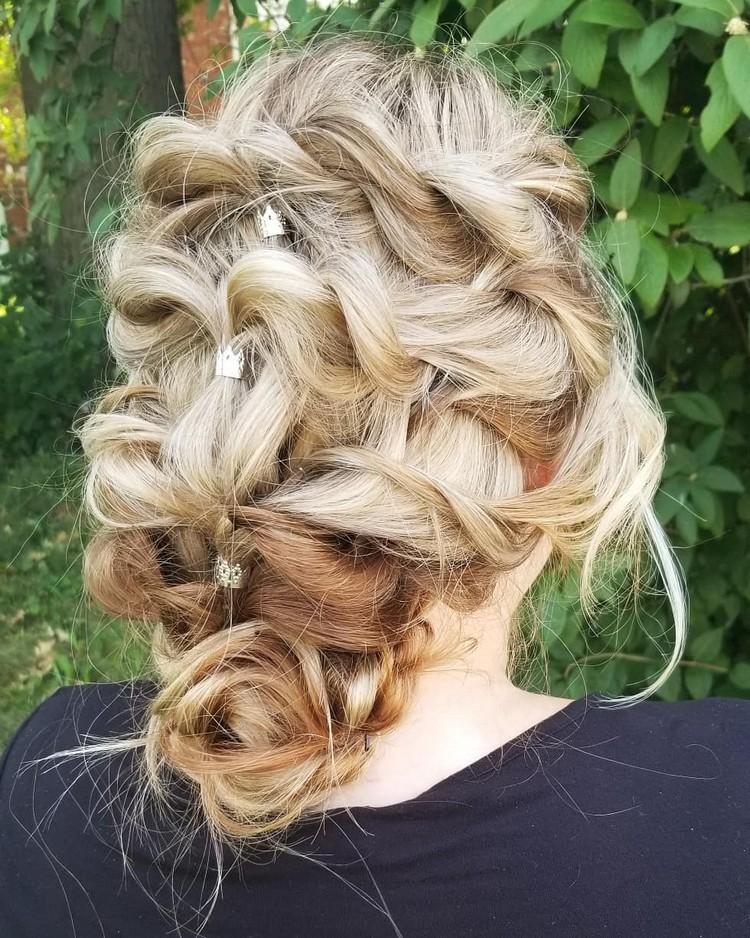 Bohemain Hairstyle (22)
