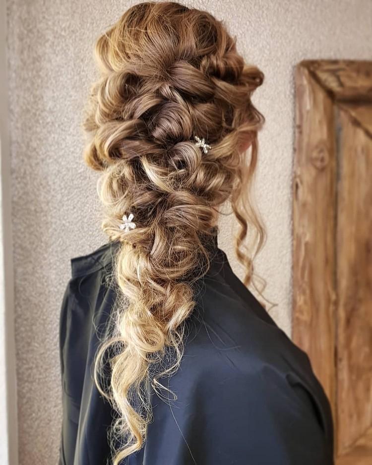 Bohemain Hairstyle (26)