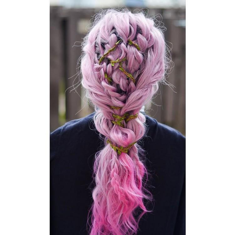 Bohemain Hairstyle (27)