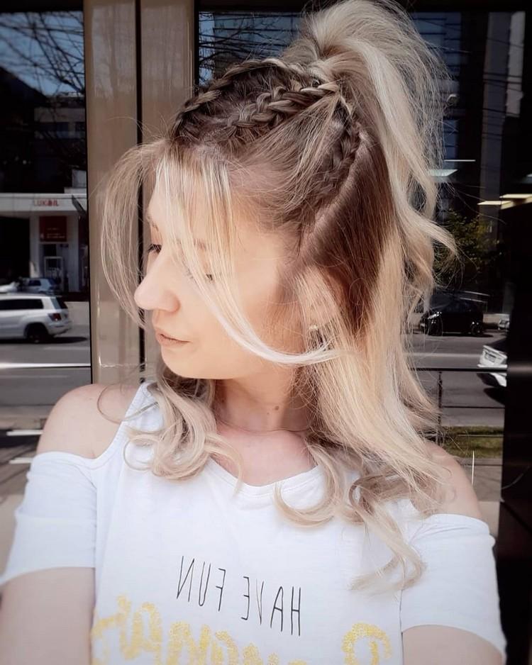 Bohemain Hairstyle (29)