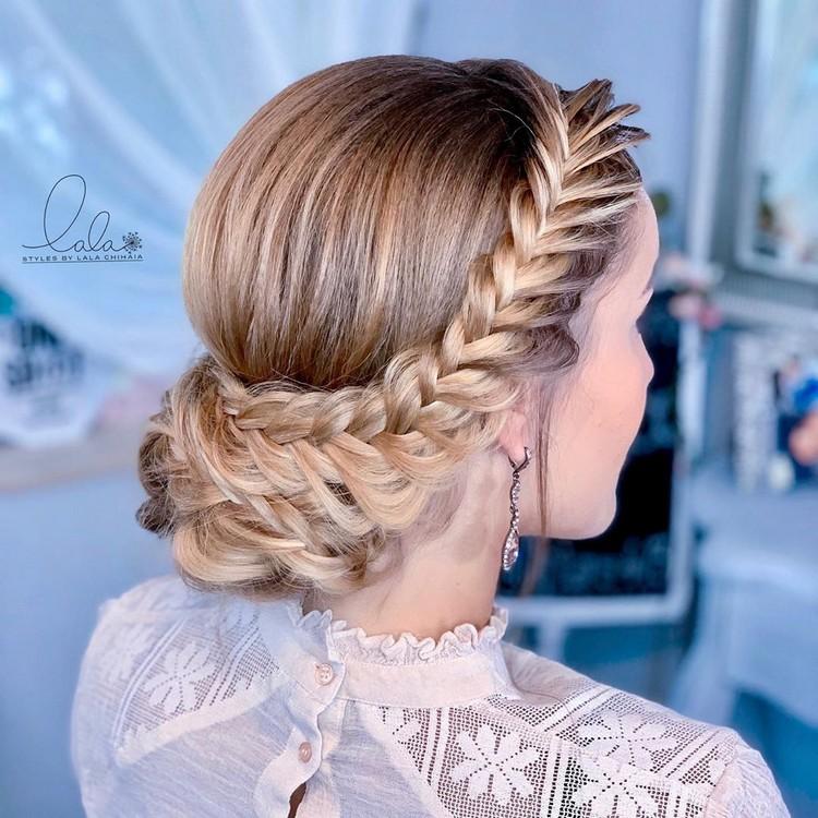 Bohemain Hairstyle (3)