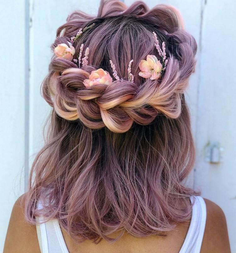 Bohemain Hairstyle (31)