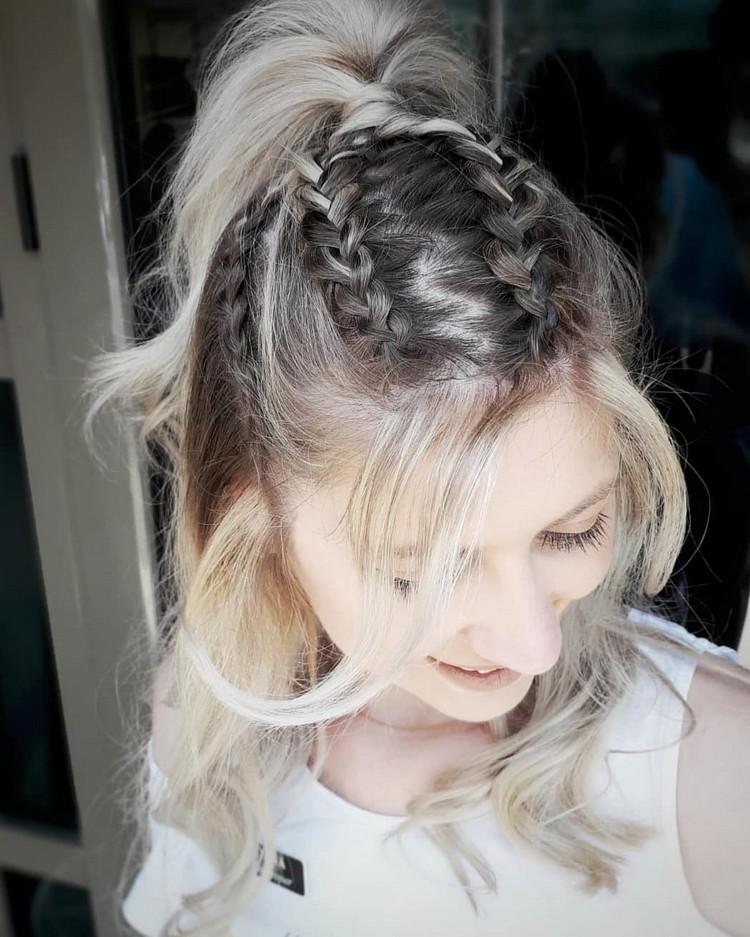 Bohemain Hairstyle (32)