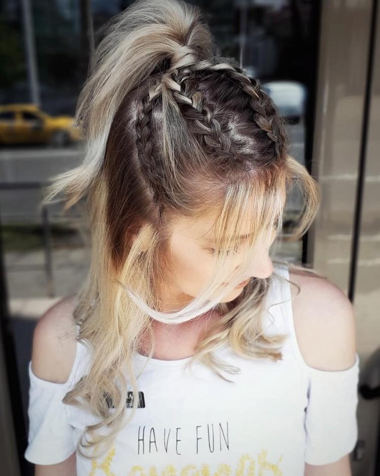 Bohemain Hairstyle (43)