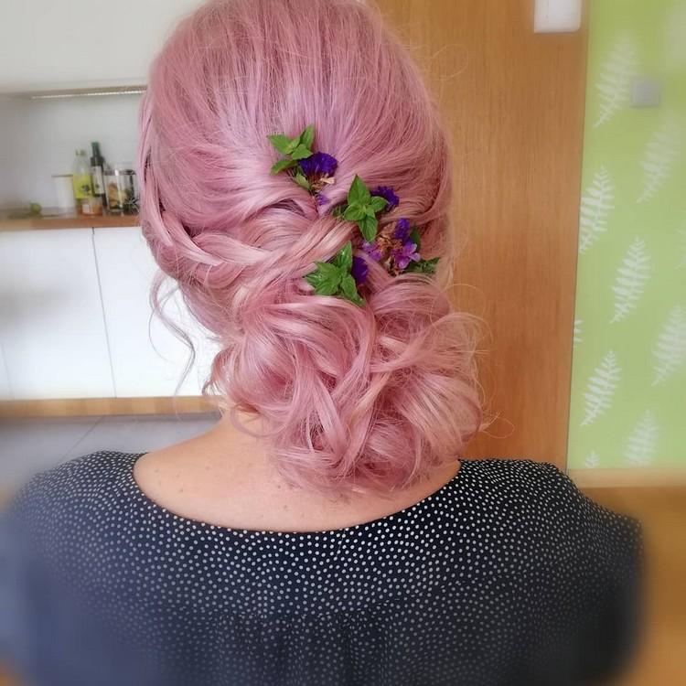 Bohemain Hairstyle (47)