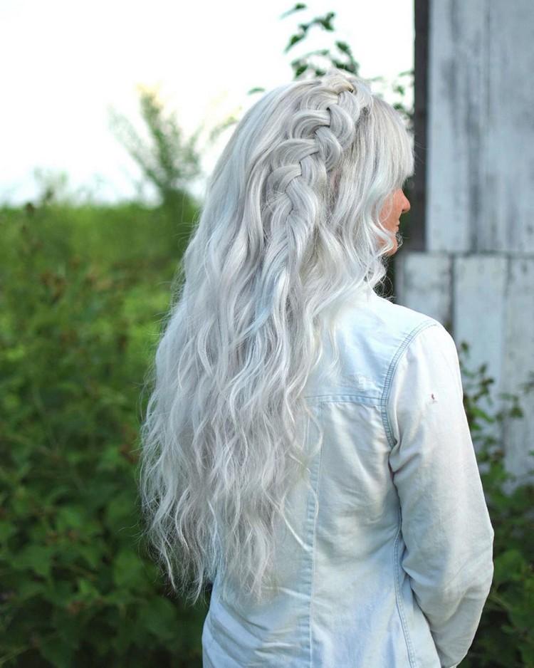 Bohemain Hairstyle (7)