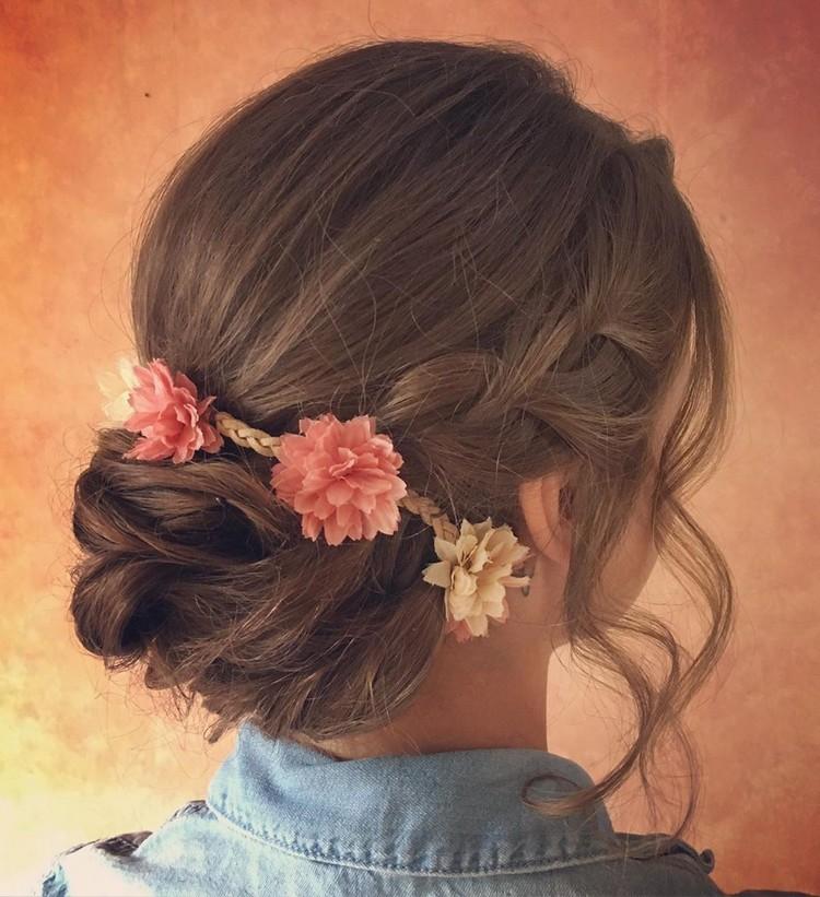 Bohemain Hairstyle (9)