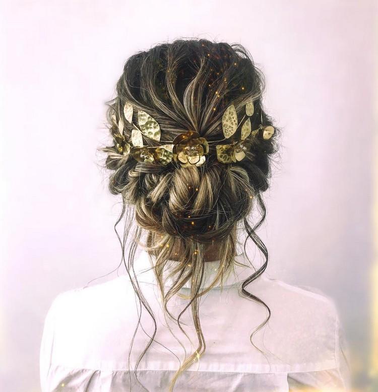 Boho Hairstyle (1)