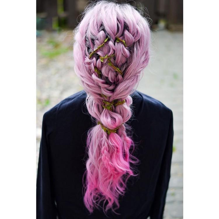 Boho Hairstyle (12)