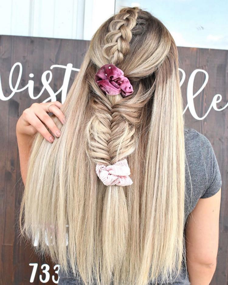 Boho Hairstyle (16)