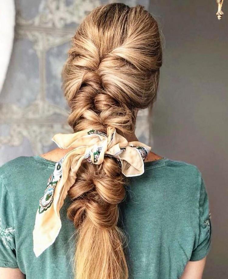 Boho Hairstyle (17)