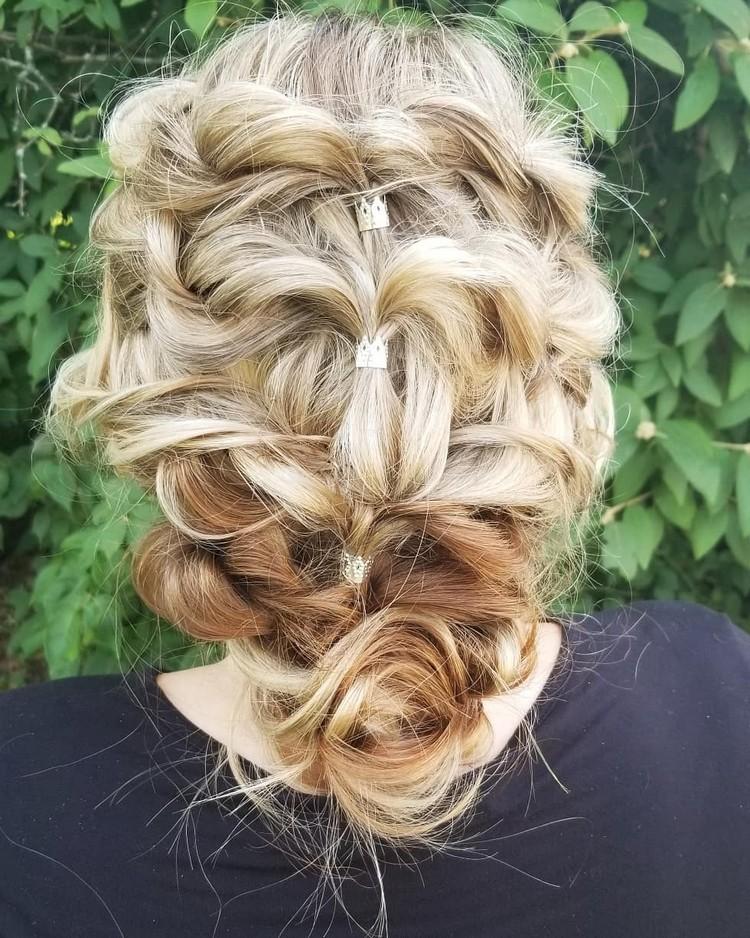Boho Hairstyle (19)