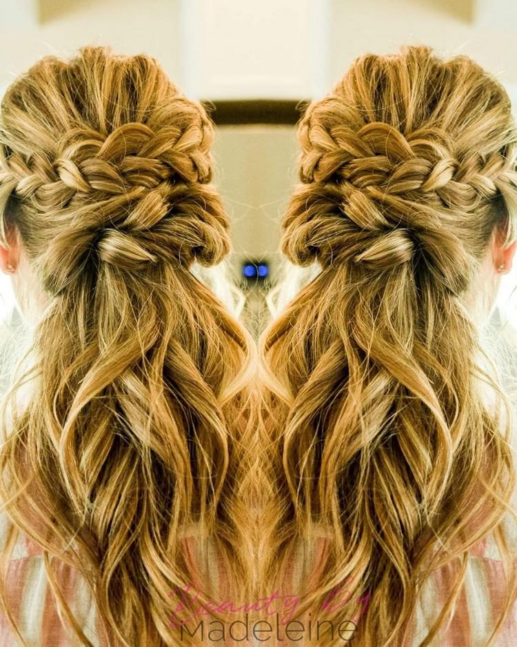 Boho Hairstyle (21)