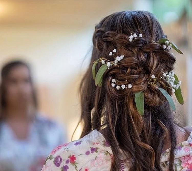 Boho Hairstyle (22)