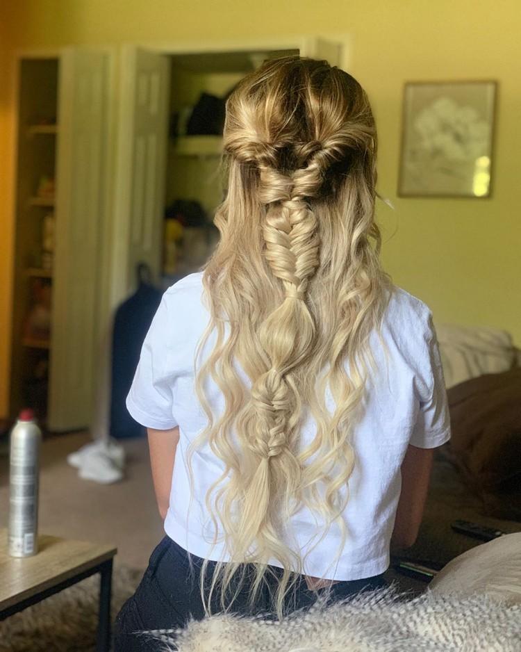 Boho Hairstyle (26)