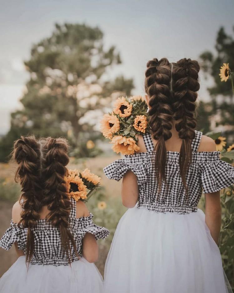 Boho Hairstyle (28)