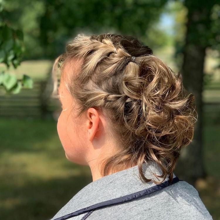 Boho Hairstyle (39)