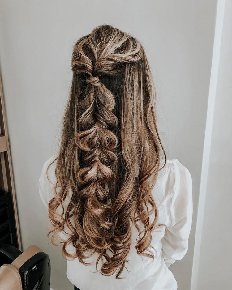 Boho Hairstyle (4)