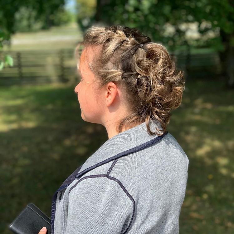 Boho Hairstyle (40)