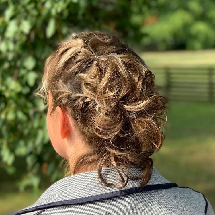 Boho Hairstyle (41)