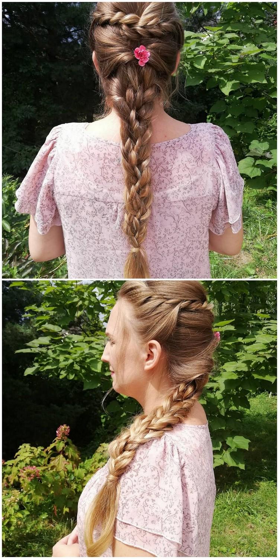 Boho Hairstyle (42)