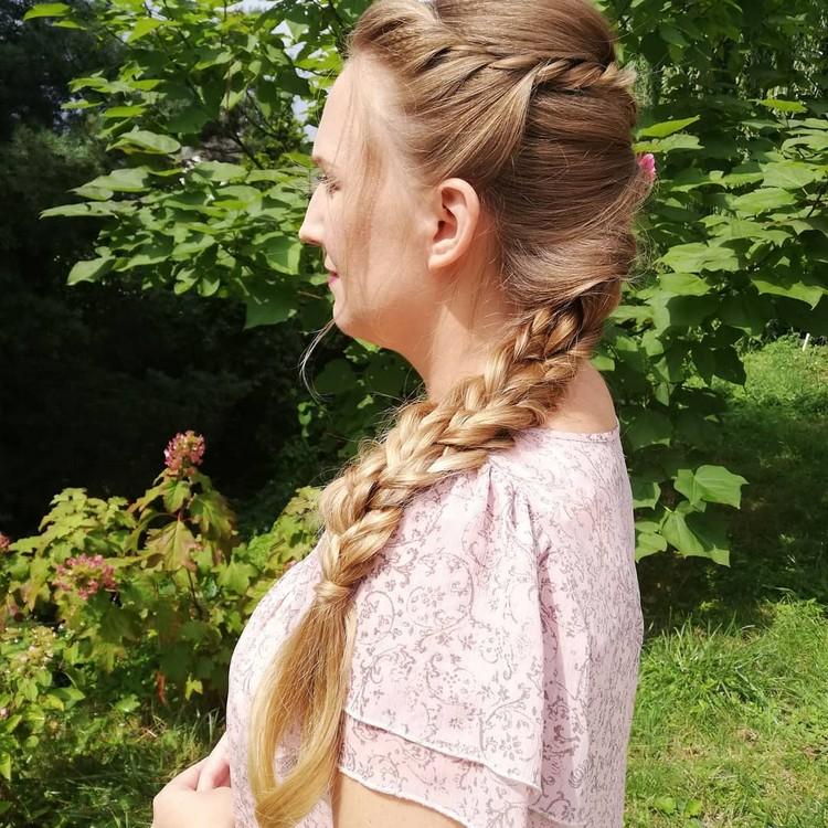 Boho Hairstyle (44)