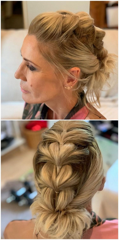 Boho Hairstyle (45)