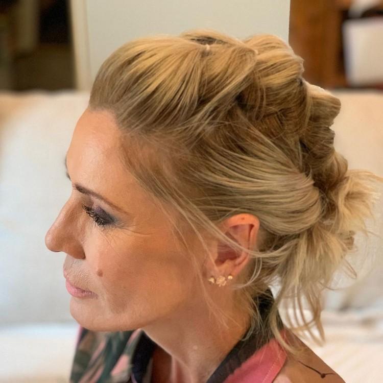 Boho Hairstyle (46)
