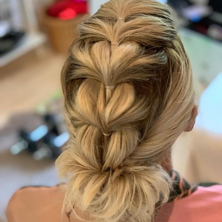 Boho Hairstyle (47)