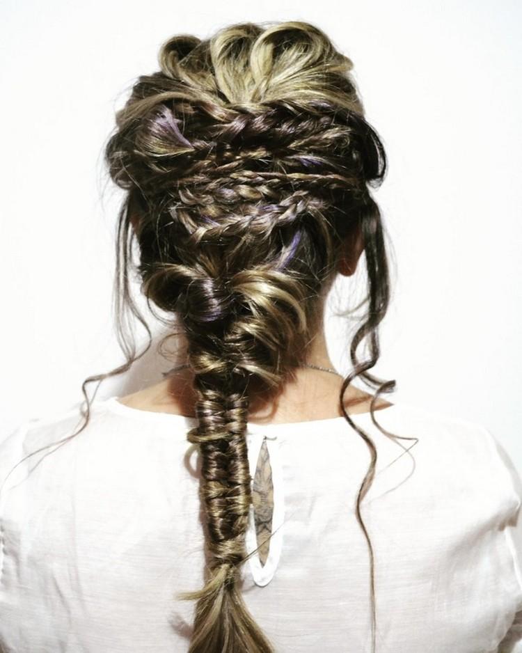 Boho Hairstyle (6)