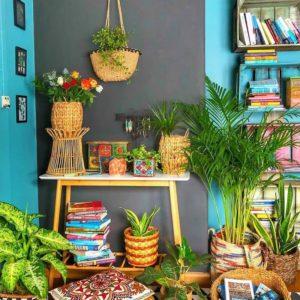 Bohemian Home Decor Ideas (9)