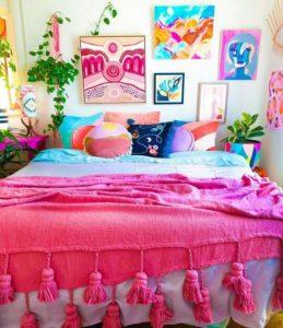 Bedroom Decor Design (18)