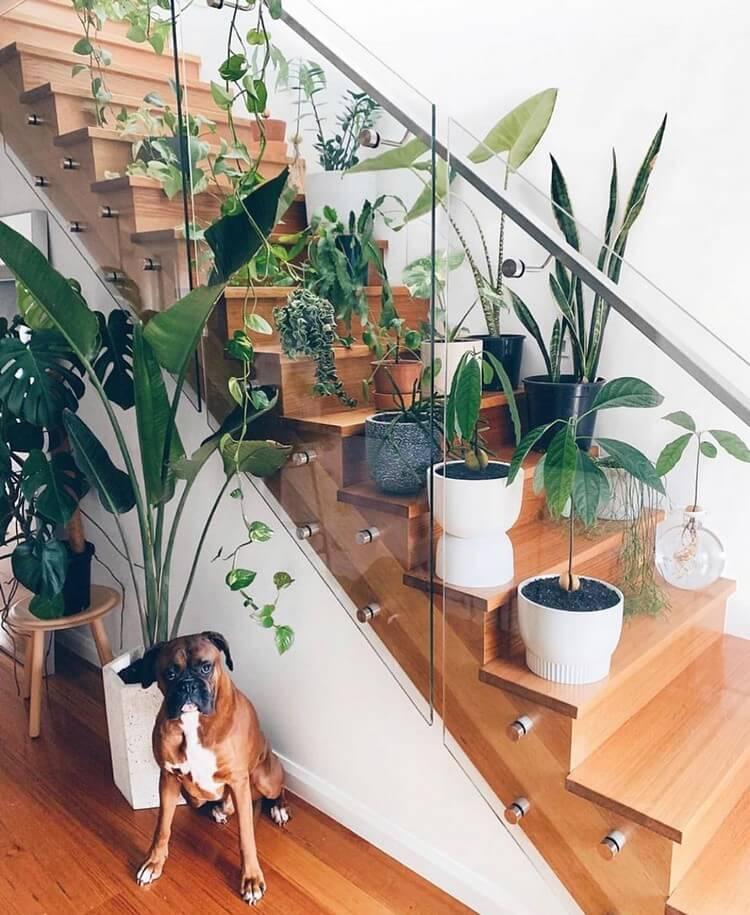 Bohemian House Interior Decor (21)