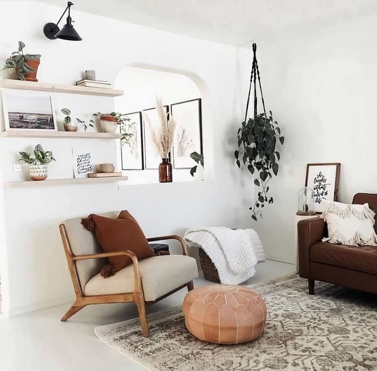 Bohemian House Interior Decor (4)